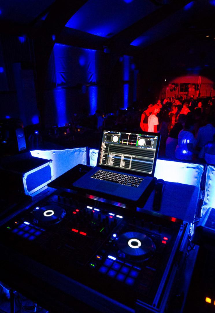 DDJ SX SERATO DJ
