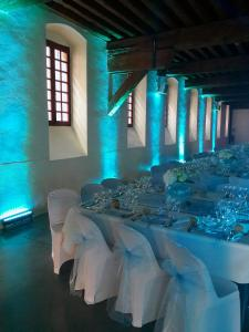 JD-EVENTS - Fort Barraux - Mariage M&E