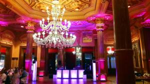 JD-EVENTS - Salon Rapaël Casino Le grand cercle - 2017